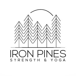 Iron Pines Strength and Yoga